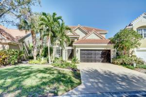 43 Princewood Lane, Palm Beach Gardens, FL 33410