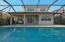 188 Carina Drive Pool Area