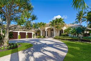 3460 Ambassador Drive, Wellington, FL 33414