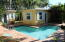 Standalone Casita perfect for guests or as a 4th bedroom/Office option