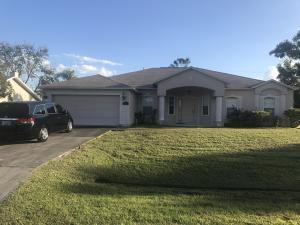 6871 NW Hogate Circle, Port Saint Lucie, FL 34983