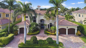 793 Harbour Isles Court, North Palm Beach, FL 33410