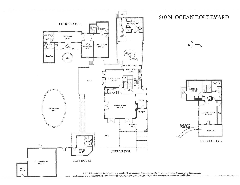 610 Ocean Boulevard N