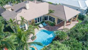 9980 Sandpine Lane, Hobe Sound, FL 33455