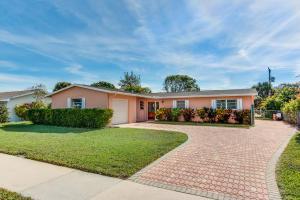 708 Robin Way, North Palm Beach, FL 33408
