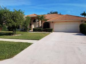 2344 Seaford Drive, Wellington, FL 33414