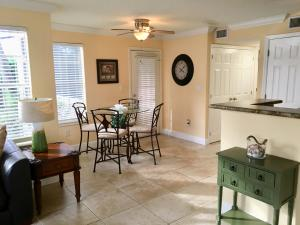 Fully Furnished First Floor Condo