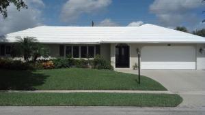 1007 Walnut Terrace, Boca Raton, FL 33486