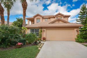 1181 Delray Lakes Drive, Delray Beach, FL 33444