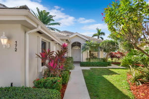 172 Hampton Circle, Jupiter, FL 33458
