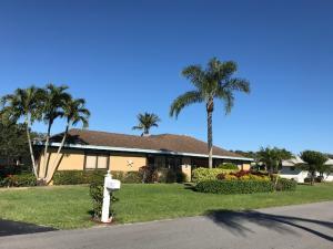 25 Turtle Creek Drive, Tequesta, FL 33469
