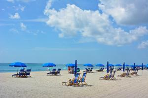 Delray's Famed Beach