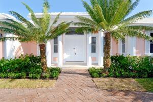 249 Tradewind Drive, Palm Beach, FL 33480