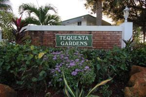 1 Garden Street, 208l, Tequesta, FL 33469
