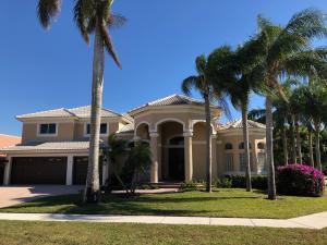 10956 Bal Harbor Drive, Boca Raton, FL 33498