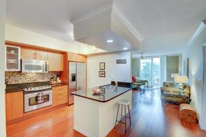 Upgraded flooring, kitchen backsplash. Beautifully decorated. Furniture negotiable!