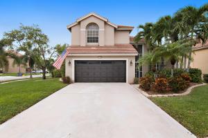 133 Pine Hammock Court, Jupiter, FL 33458