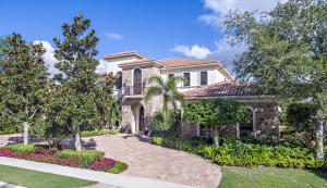 649 Hermitage Circle, Palm Beach Gardens, FL 33410