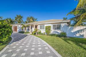 7130 Venetian Way, Lake Clarke Shores, FL 33406