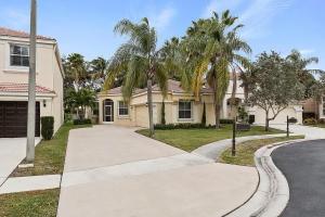 6329 Stonehurst Circle, Lake Worth, FL 33467