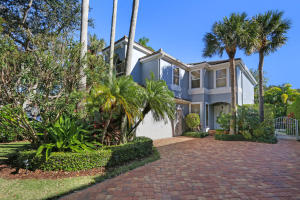 40 Grand Bay Circle, Juno Beach, FL 33408