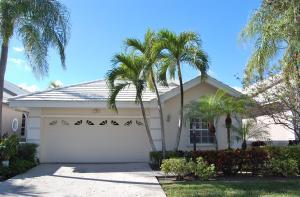 257 Canterbury Circle, Palm Beach Gardens, FL 33418