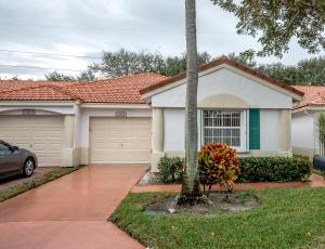 15408 Rosaire Lane, Delray Beach, FL 33484