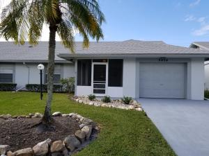 5404 Crystal Anne Drive, West Palm Beach, FL 33417