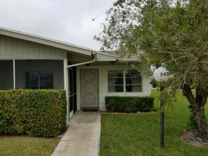 5431 Janice Lane, West Palm Beach, FL 33417
