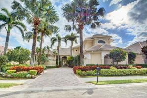 121 Pembroke Drive, Palm Beach Gardens, FL 33418
