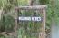 WILDWOOD ACRES SIGN