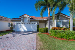 9763 Lemonwood Terrace, Boynton Beach, FL 33437