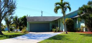 1697 SE Dome Circle, Port Saint Lucie, FL 34952
