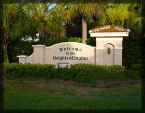 6078 Foster Street, Jupiter, FL 33458