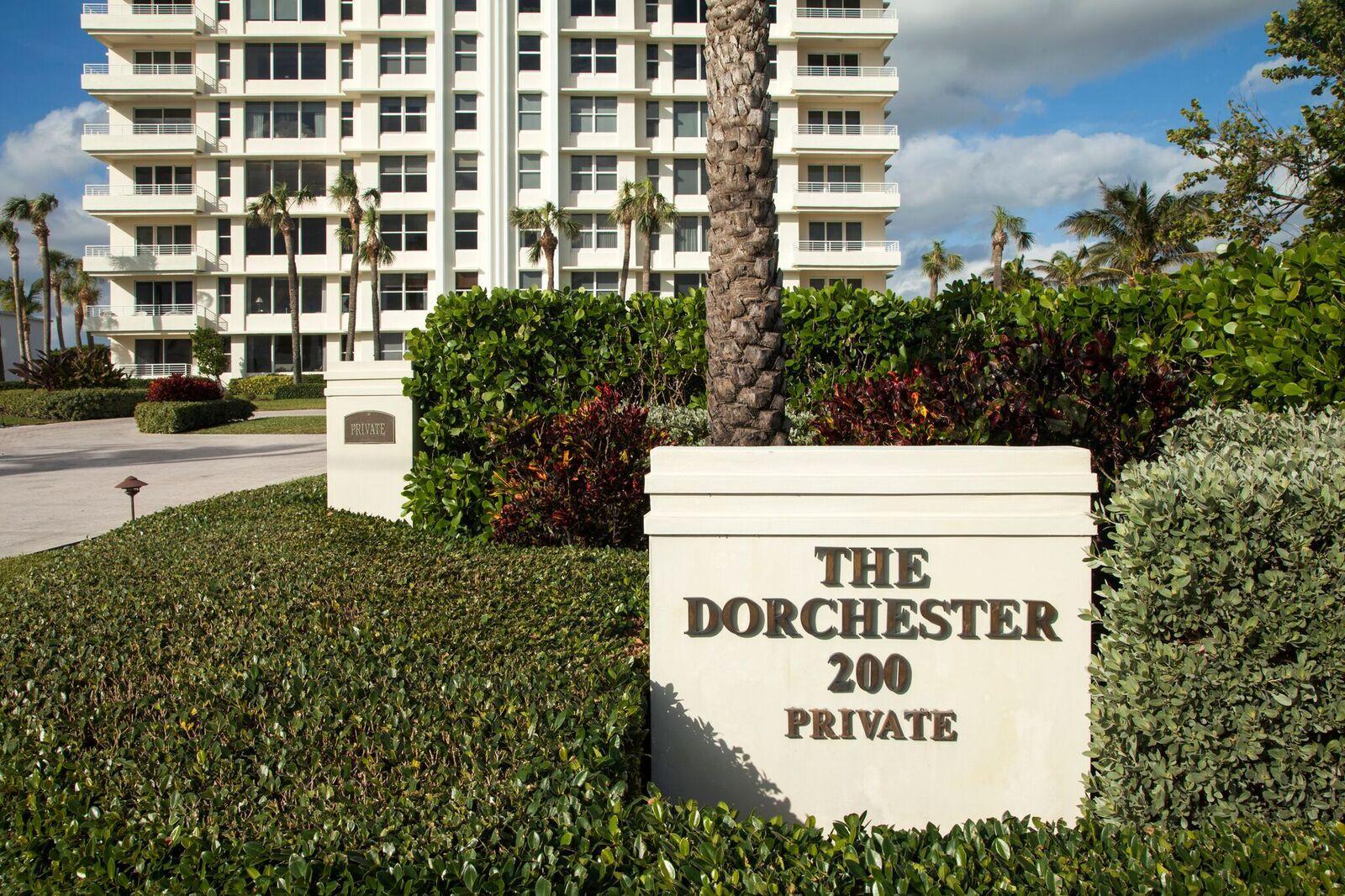 200 Ocean Boulevard, Delray Beach, Florida 33483, 3 Bedrooms Bedrooms, ,3.1 BathroomsBathrooms,Condo/Coop,For Sale,Dorchester,Ocean,8,RX-10395133