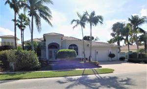 54 Island Drive, Boynton Beach, FL 33436