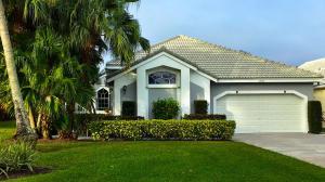 12750 Oak Knoll Drive, Palm Beach Gardens, FL 33418