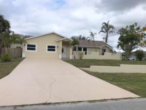 601 SW Sail Terrace, Port Saint Lucie, FL 34953