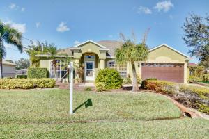 5280 NW Arrowhead Terrace, Port Saint Lucie, FL 34986