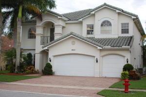 8853 Woodgrove Ridge Court, Boynton Beach, FL 33473