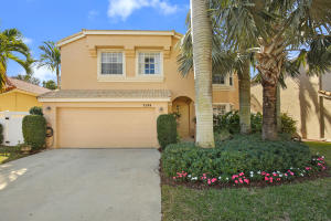 7584 Great Oak Drive, Lake Worth, FL 33467