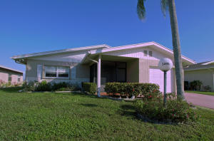 3496 Amalfi Drive, West Palm Beach, FL 33417