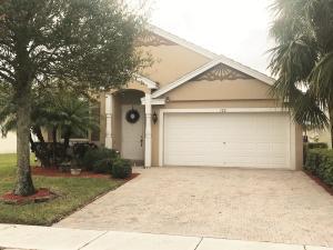 122 Newberry Lane, Royal Palm Beach, FL 33414