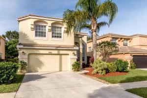 3023 Rockville Lane, Royal Palm Beach, FL 33411