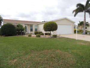 3321 Crabapple Drive, Port Saint Lucie, FL 34952