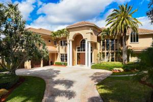 17891 Lake Estates Drive, Boca Raton, FL 33496