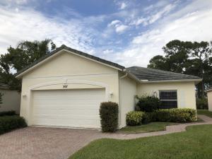 307 SW Perdido Key Street, Port Saint Lucie, FL 34986