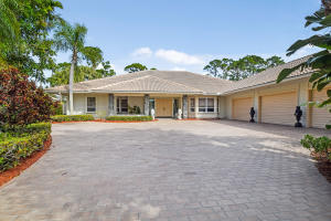 20 Rabbits Run, Palm Beach Gardens, FL 33418