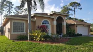 3632 SW Conibear Street, Port Saint Lucie, FL 34953