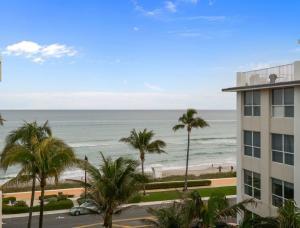 330 S Ocean Boulevard, 5-B, Palm Beach, FL 33480